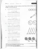 Practice Math Writing
