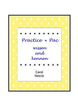 Practice * Pac ~ wissen und kennen