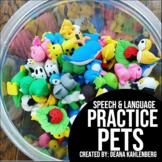 Practice Pets