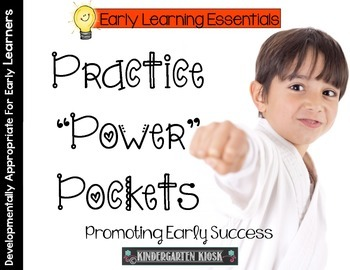 Practice Power Pockets: Increase Student Assessment Scores