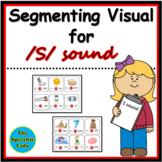 Practice Segmented S-words
