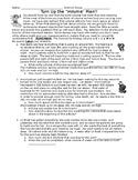 Practice Sheet for Rectangular Volume