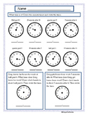 Practice Telling Time