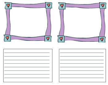 Practice Those Common Core Writing Standards:  Write a Storybook!