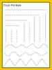 Practice Tracing Folder- Basic