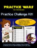 Practice Wars: A Music Practice Challenge Bundle