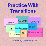 Practice With Transitions
