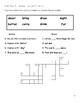 Practice Workbook- Dolch Level 3