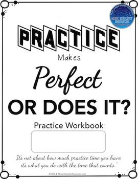 Practice Workbook (Reproducible)