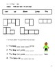 Practice Workbook for Dolch Pre-Primer Words