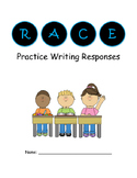 Practice Writing Open-Ended Responses with R.A.C.E