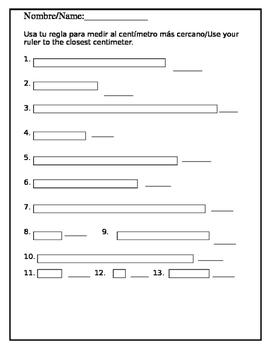 Practice measurement