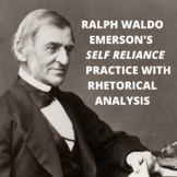 The Foul Reign of Emerson's Self-Reliance: Practice with Analysis