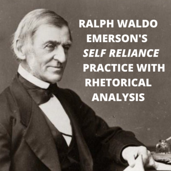 """Practice with Analysis— The Foul Reign of Emerson's """"Self-"""