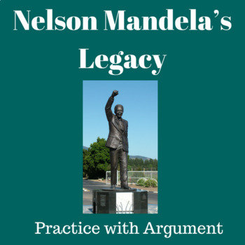 Practice with Argument: Dr. Cornel West on Nelson Mandela's Legacy