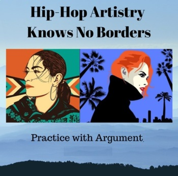 Practice with Argument—Hip-Hop Artistry Knows No Borders