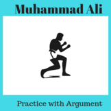 Now Is the Time to Discover Ali by Michael Mann: Practice With Argument