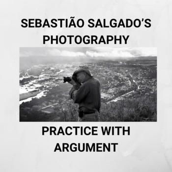 Practice with Argument: Sebastião Santiago's Photography