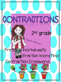 Practice with Contractions