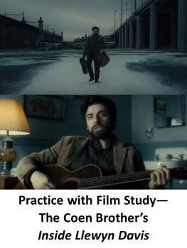 Practice with Film Study— The Coen Brother's Inside Llewyn Davis