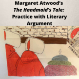 The Handmaid's Tale by Margaret Atwood: Practice with Literary Analysis