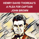 John Brown and the Abolitionist Movement: Practice with Non-Fiction