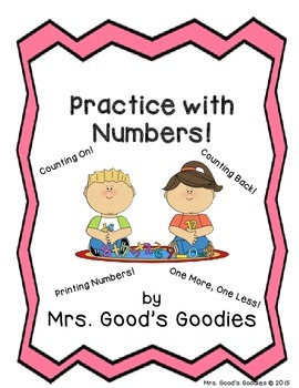 Practice with Numbers