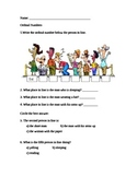 Practice with Ordinal Numbers