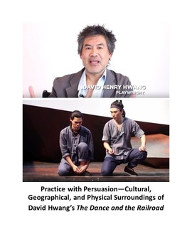Practice with Persuasion—Henry David Hwang's The Dance and