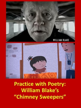 """Practice with Poetry—William Blake's """"Chimney Sweepers"""""""