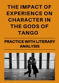 Free Practice with The Impact of Experience on Character: The Gods of Tango