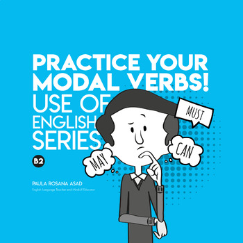 Practice your Modal Verbs