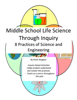 Practices of Science and Engineering Unit