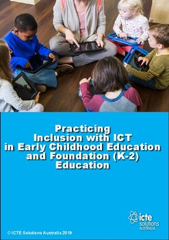 Practicing Inclusion with ICT in Early Childhood Education