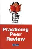 Practicing Peer Review