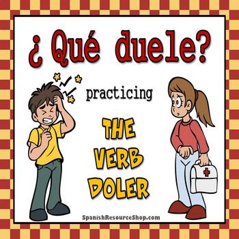 Doler Oral Practice Powerpoint