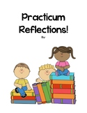 Practicum Reflections for Education Majors