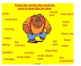 Practising Adjectives