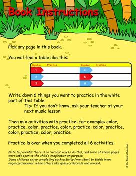Practice Games