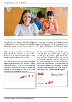 Pragmatic Google Classroom - Distance Learning
