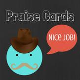 Praise Cards