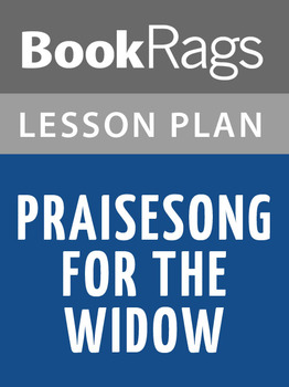 Praisesong for the Widow Lesson Plans