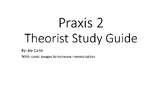 Praxis 2 Theorist Study Guide