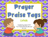 Prayer Brag Tags