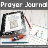 Prayer Journal Writing Prompts