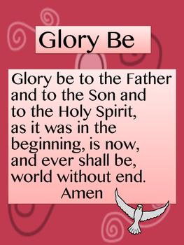Prayer Mini Posters