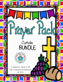 Prayer Pack BUNDLE - Catholic