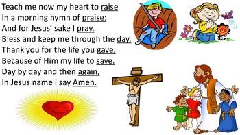 Prayer Poem Pictures (3)
