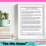 Back to School Prayer: A Prayer for Teachers