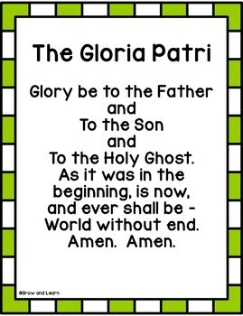 Prayers and Songs for Sunday School and Children's Church
